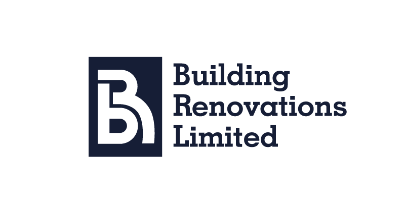Sign Solutions Jersey - Signage production for Building Renovations LTD Jersey - Signtech Blue Print Jersey
