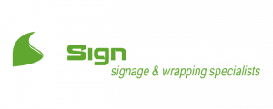 Sign Solutions Jersey - Signage, Wrapping and Window Films - Signtech Blue Print Jersey
