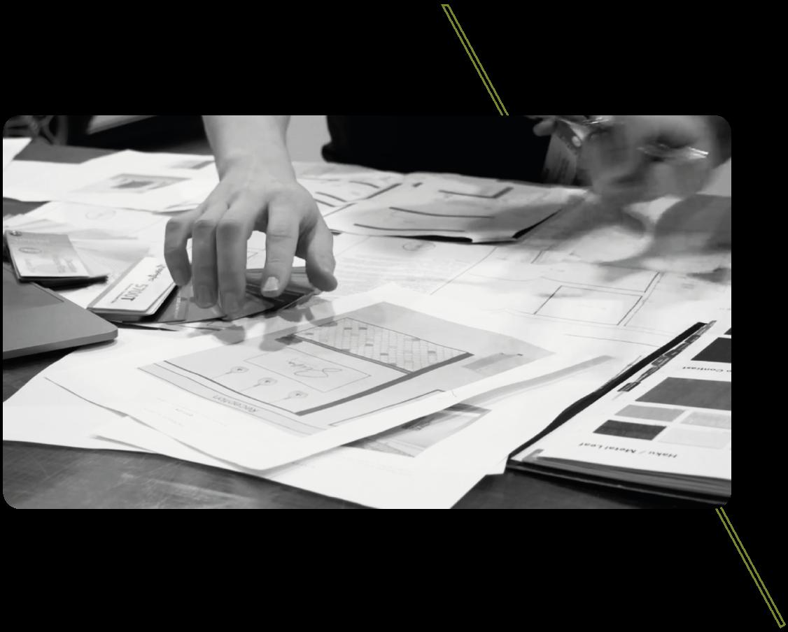 Sign Solution Project Management - Signtech Blueprint Jersey