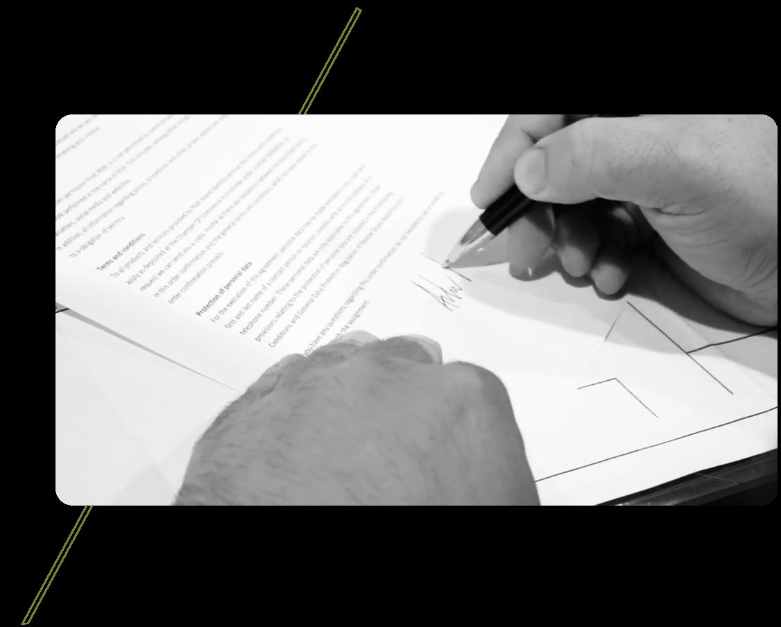 Sign Solution Survey Management - Signtech Blueprint Jersey