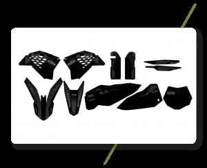 Sign Solution Motorbike Graphics Design and Print - Signtech Blueprint Jersey