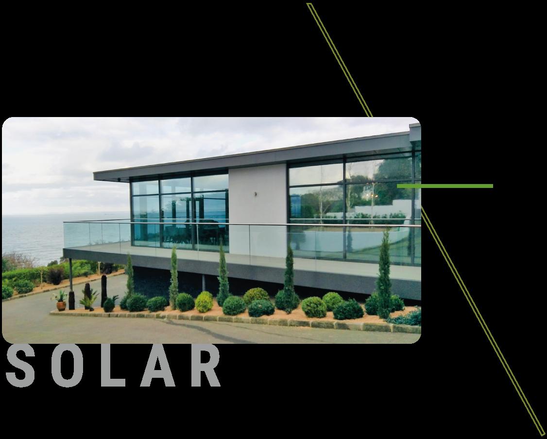 Sign Solution Solar Window Films - Signtech Blueprint Jersey
