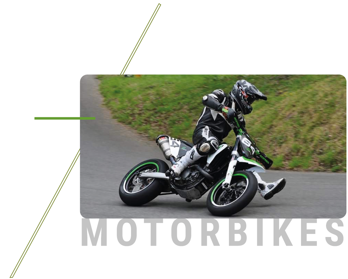 Sign Solutions Wrapping Services - Motorbikes - Signtech Blueprint Jersey